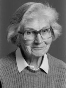 Nancy Kirk