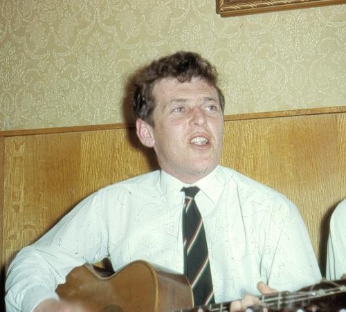 John C Roberts