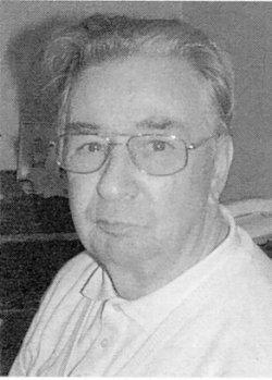 Neville Price 1926 – 2005: